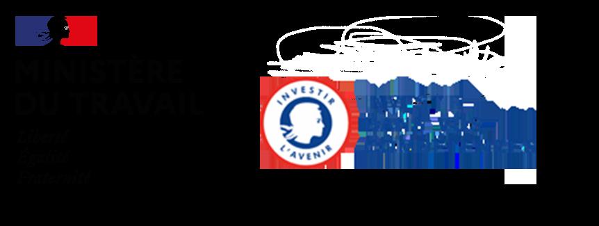 Ministère du travail - Investir l'avenir