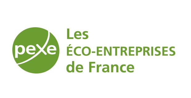Le PEXE - les éco-entreprises de France